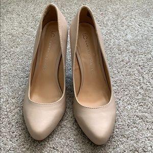 Lauren Conrad Nude Heels
